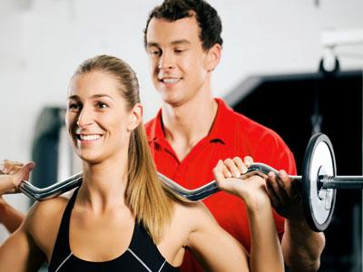 cardio fitness schema afvallen